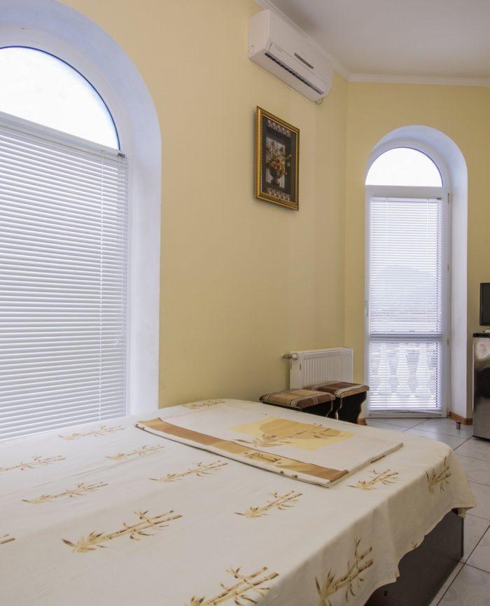 гостевой дом Судак Эсвет