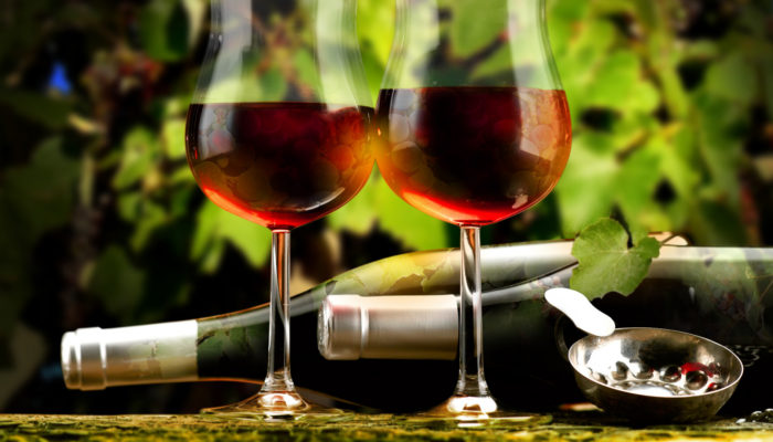 Вино в Судаке